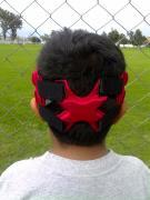 protector de cabeza deportivo